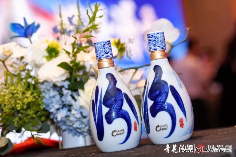 """""""喝酒行情""""又来!汾酒市值突破4500亿创历史新高,跻身白酒前三"""