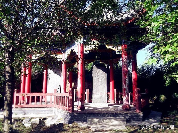陕西永寿县有座北魏古塔,为全国重点文保单位,距今有1500年历史