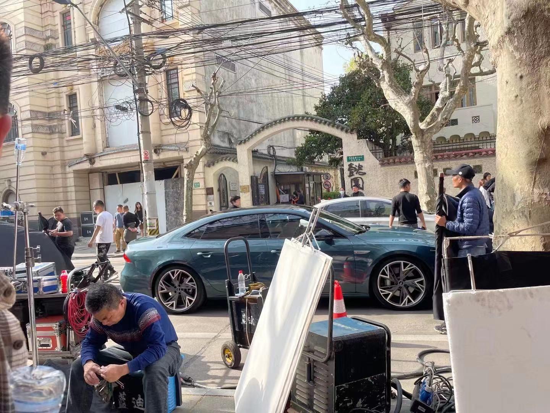 想买车的再等等,这5款新车即将在上海车展亮相,款款都很吸睛