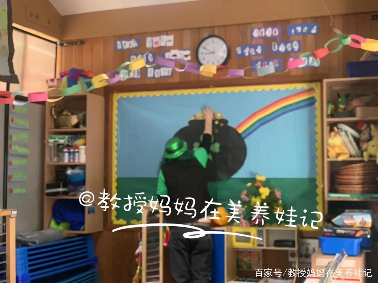 """儿子在美国幼儿园被老师""""威胁"""",我是这么处理的"""
