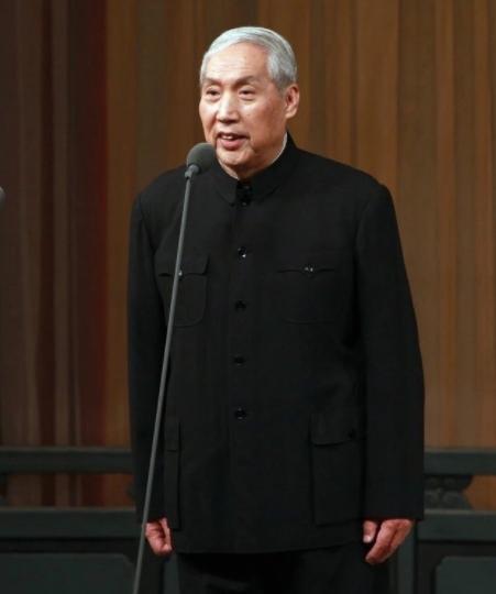 著名京剧表演艺术家钱浩梁去世 享年87岁  第13张