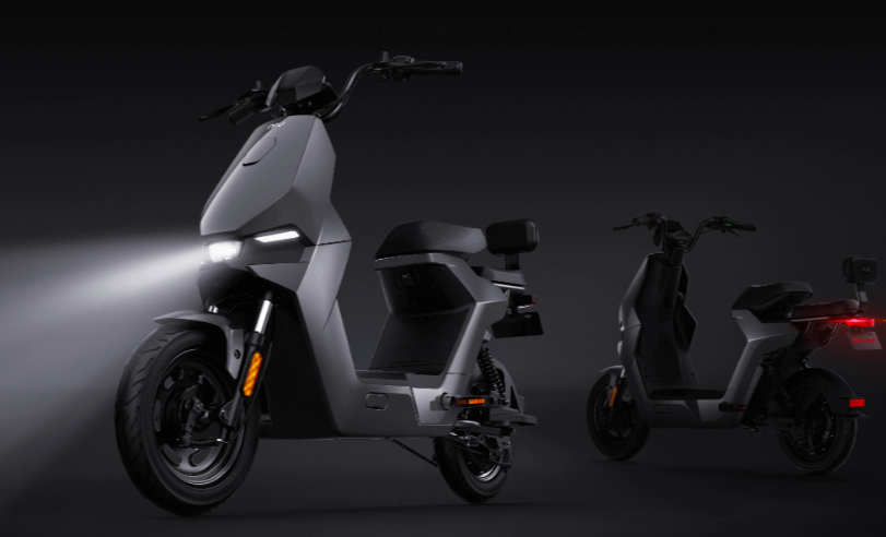 小牛发布新款电动车,搭载超轻耐低温锂电池,60KM实测续航
