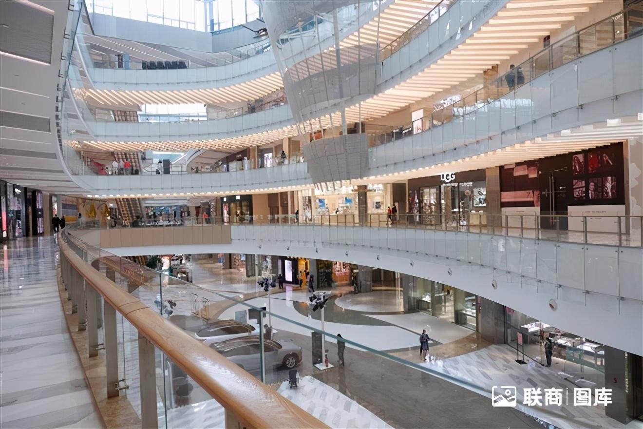 购物中心数字化未来大猜想