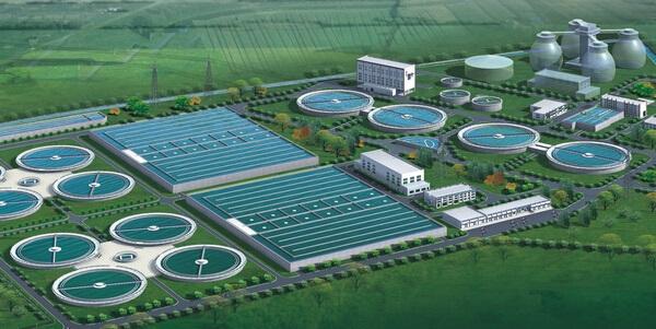 污水处理设备都包括哪些?