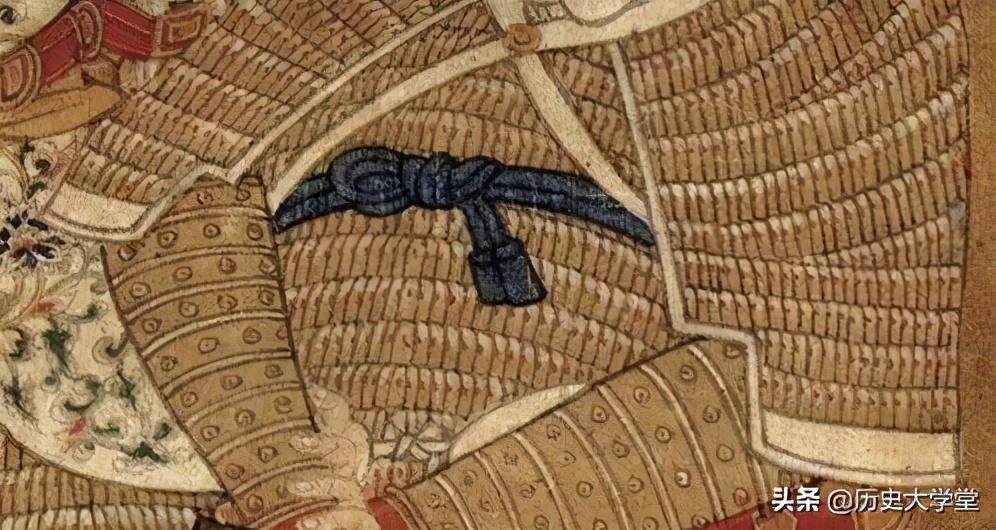 """古代战争里占重要地位的""""盔甲"""",都会用什么材料来制作"""