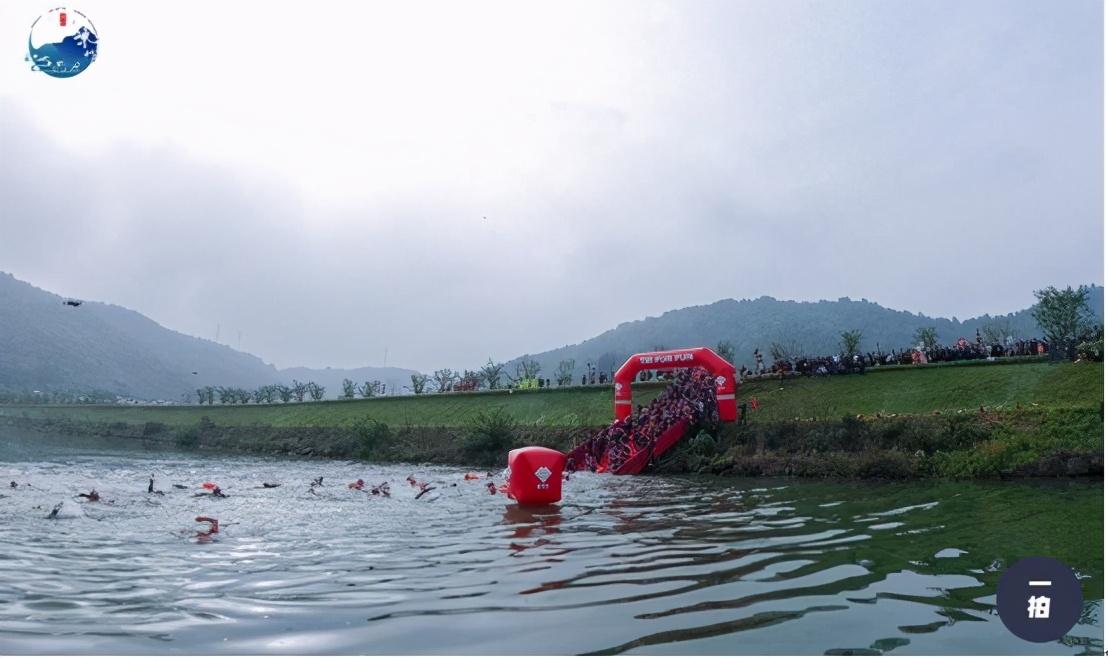 """2021中国嵊州""""浙东唐诗之路""""山水挑战赛"""