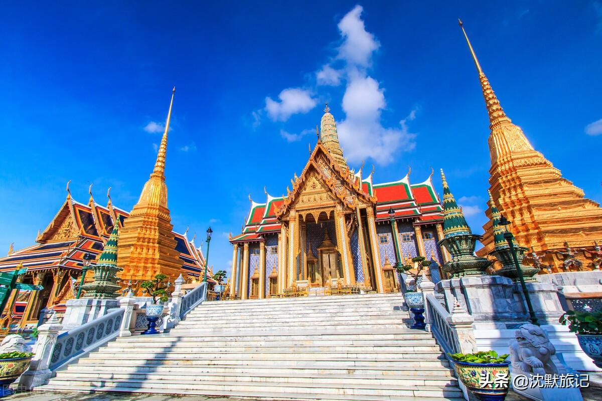 泰国首都曼谷,其全名被吉尼斯世界纪录登记为世界最长的城市名