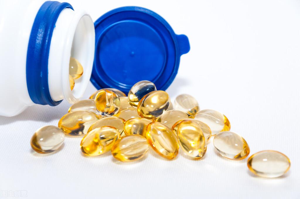 魚油增加心髒病風險,特別這些人群,副作用很大,謹慎選擇