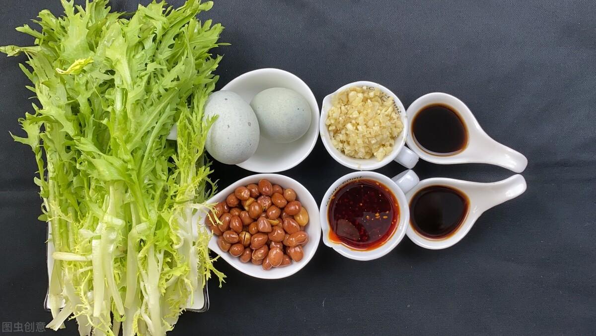 天热要多吃这菜,拌一拌就能吃,爽口又开胃,清热去火好处多 美食做法 第4张