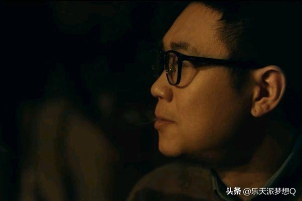双探:段奕宏与大鹏故事讲一半?两个女人很温情,剧情含三层意思