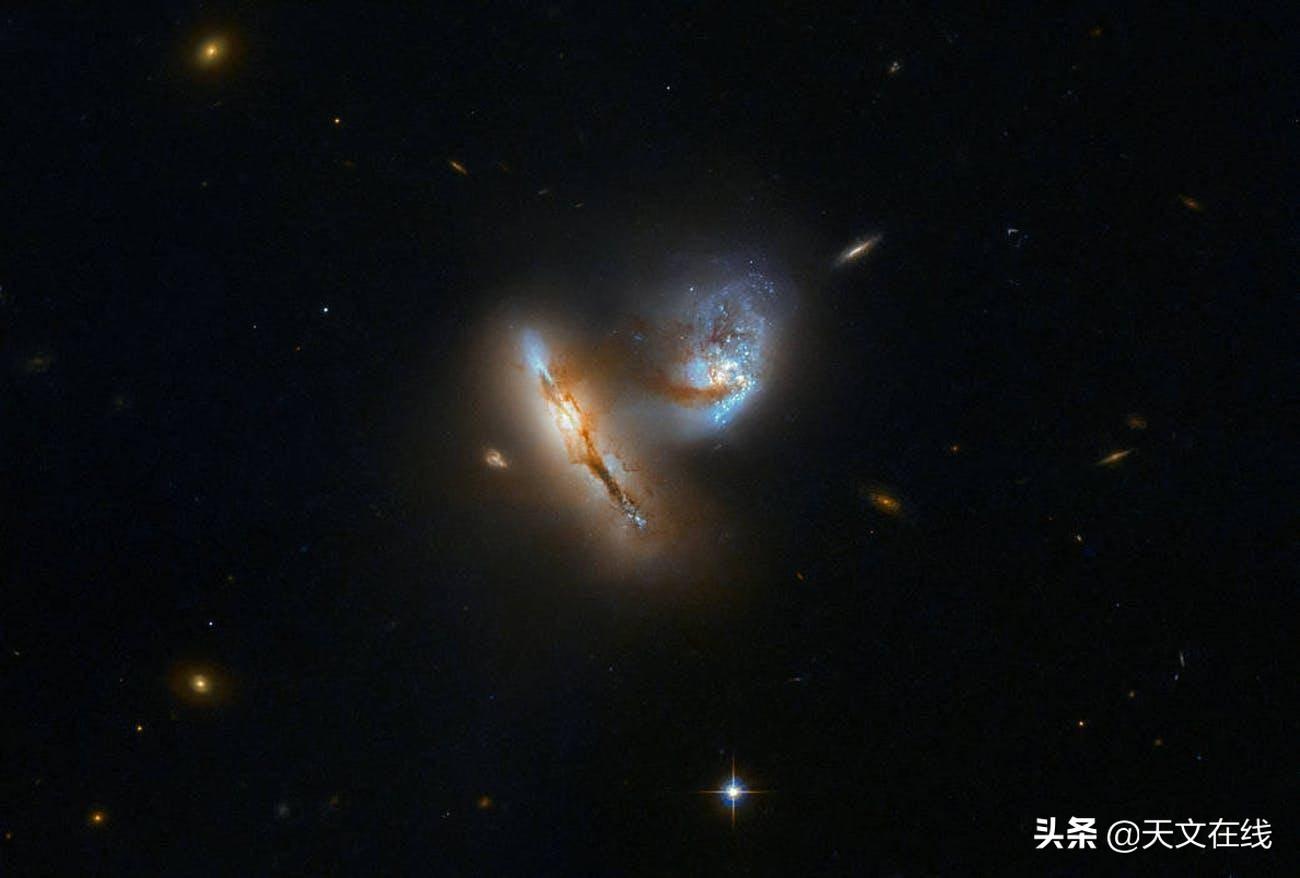 组图:11张2019年宇宙中最狂野的图片,你喜欢哪张?