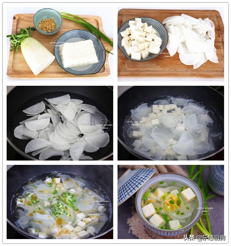6道清爽、低热量的汤,适合减肥期间喝,饭前来一碗,慢慢瘦下来 减肥汤 第9张