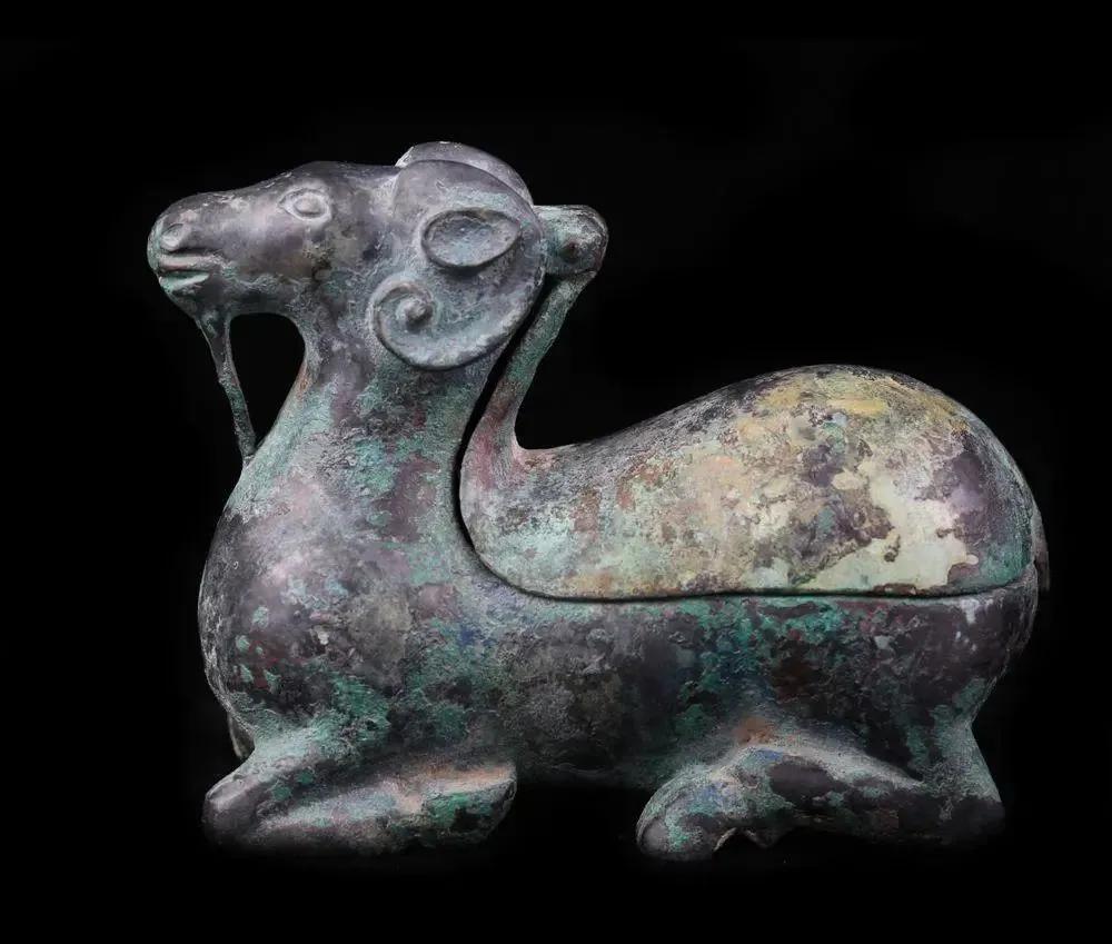 千年前的中国制造现今还能用:看我国西汉时期流行的灯饰长啥样