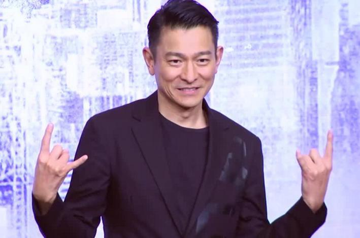 刘德华将开启霸屏模式,5部电影轮番上阵,与梁朝伟吴京强强联手