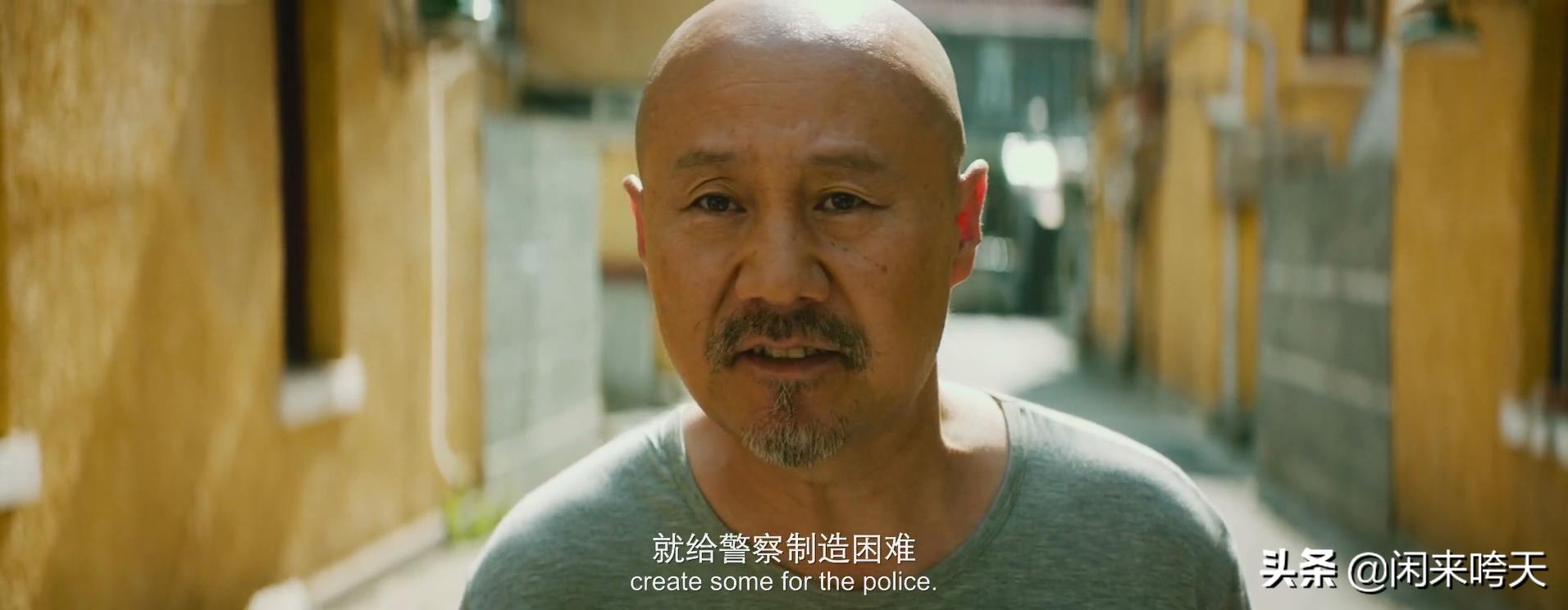 腾格尔:当实力歌手跨界演电影之后,你大爷终究还是你大爷
