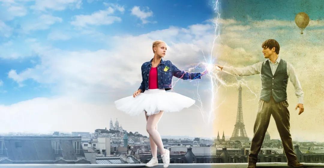 hulu剧目预告:《来巴黎找我》s3及新喜剧《生活觉醒》