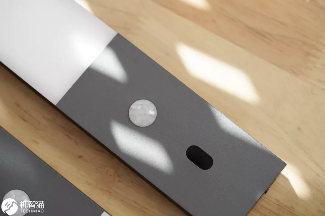 魅族Lipro LED智能感应灯体验:比市场均价贵几倍体现在哪儿?