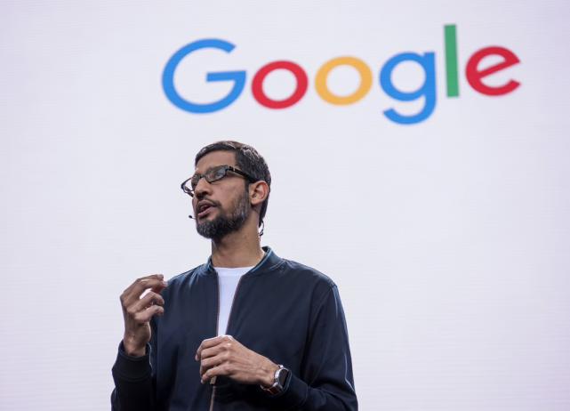 远程办公时期结束?谷歌已「建议」海外员工返回岗位