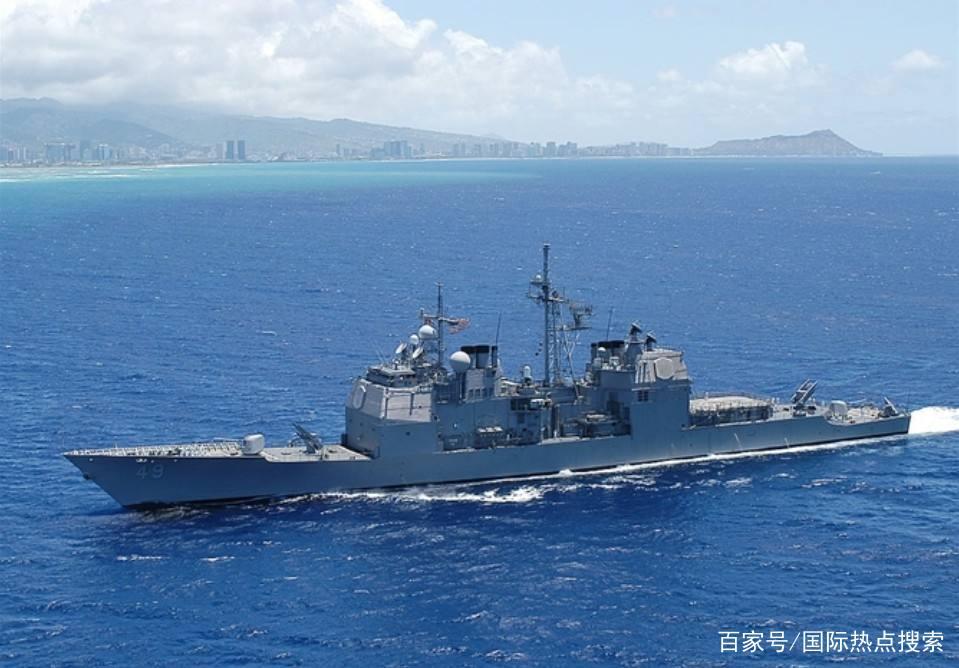 美媒:2030年中国将拥有420艘军舰,而美国却只能将目标定在355艘
