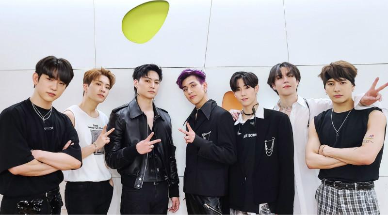 GOT7全员将离开JYP,不再与JYP续约