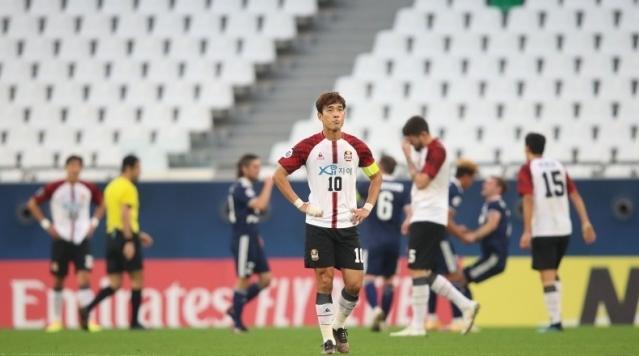 1-4!1-2!韩国足球成大输家,力拼中超亚军,日本3队出线