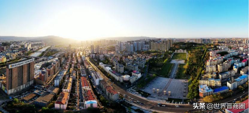 贝博官网第四个高新区诞生!阳泉经济开发区加快融入京津冀等城市群