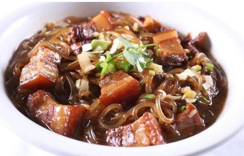 中国的16大菜系发展史最详细介绍 中华菜系 第7张