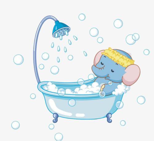 洗澡究竟用肥皂还是沐浴露? 生活常识 第3张