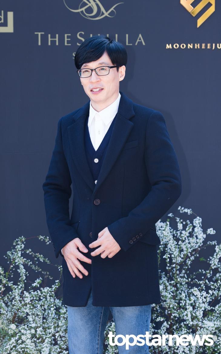 刘在石被爆料换名牌钱包,本人回应不忘炫妻:敬恩买给我的