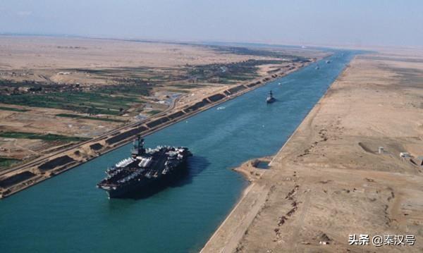 瓦良格为何不从苏伊士运河回国,反而绕道大西洋,多走8000公里