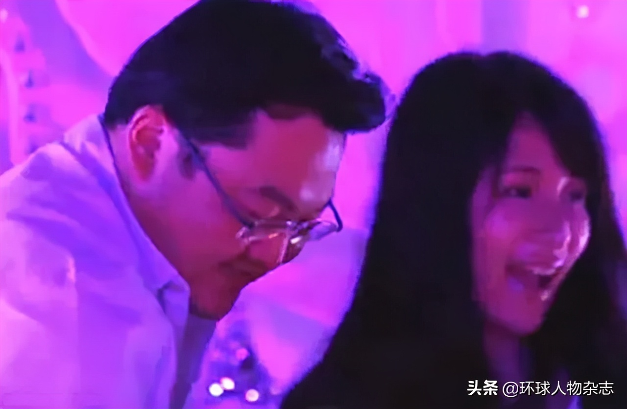 """卷走国库数十亿美元,只为泡遍女明星?""""大马和珅""""没那么简单"""