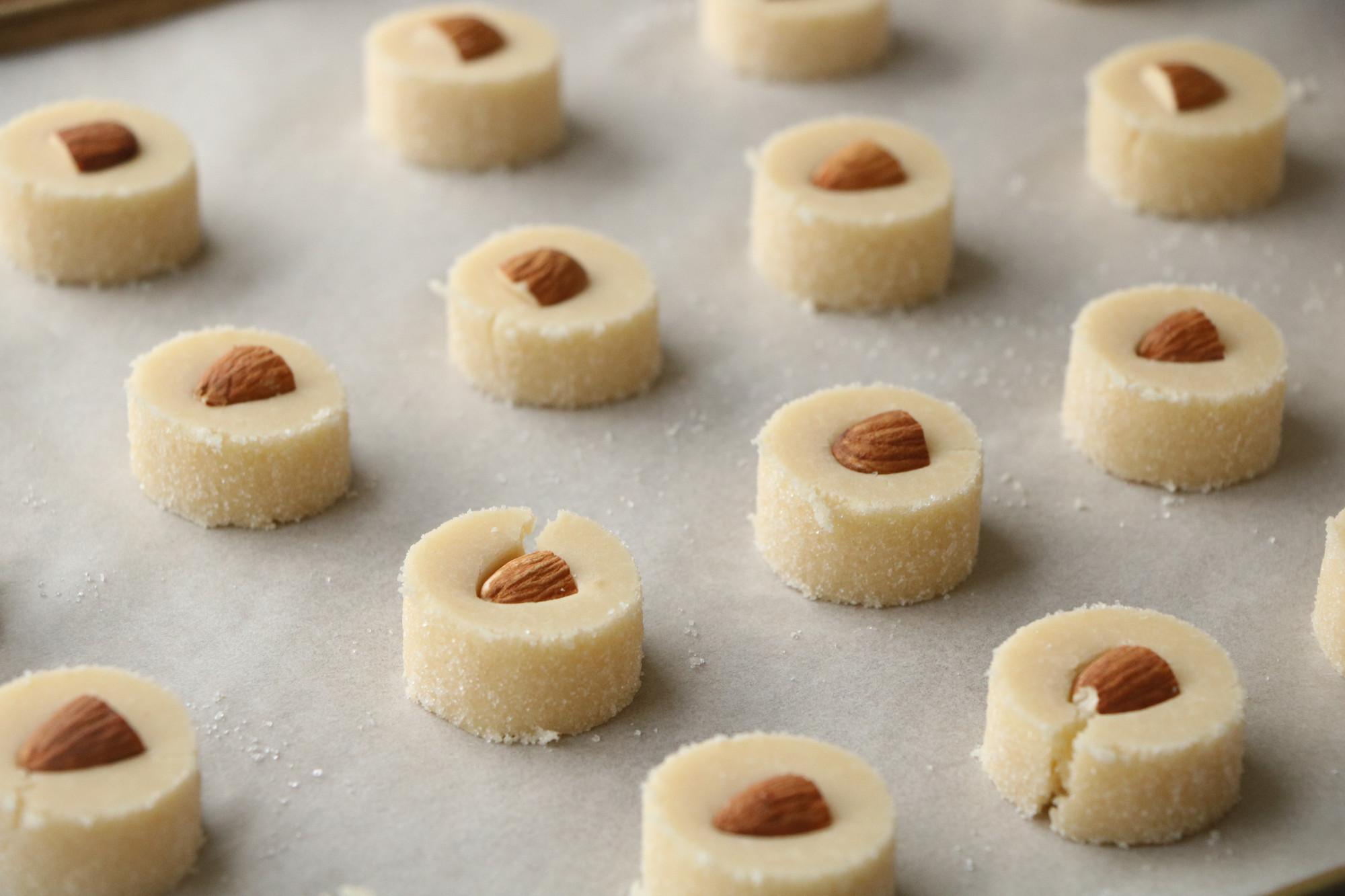 網紅沙布蕾曲奇餅乾,簡單零失敗,過年送禮特合適,好吃上檔次