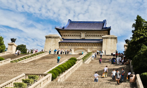 中国最良心的10个景区(上)全部不收门票