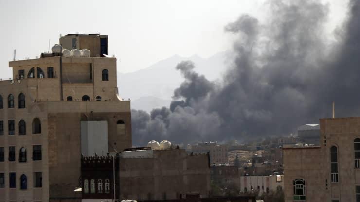 戰爭已導致300多名記者死亡,中國關閉葉門大使館:中國公民儘快撤離