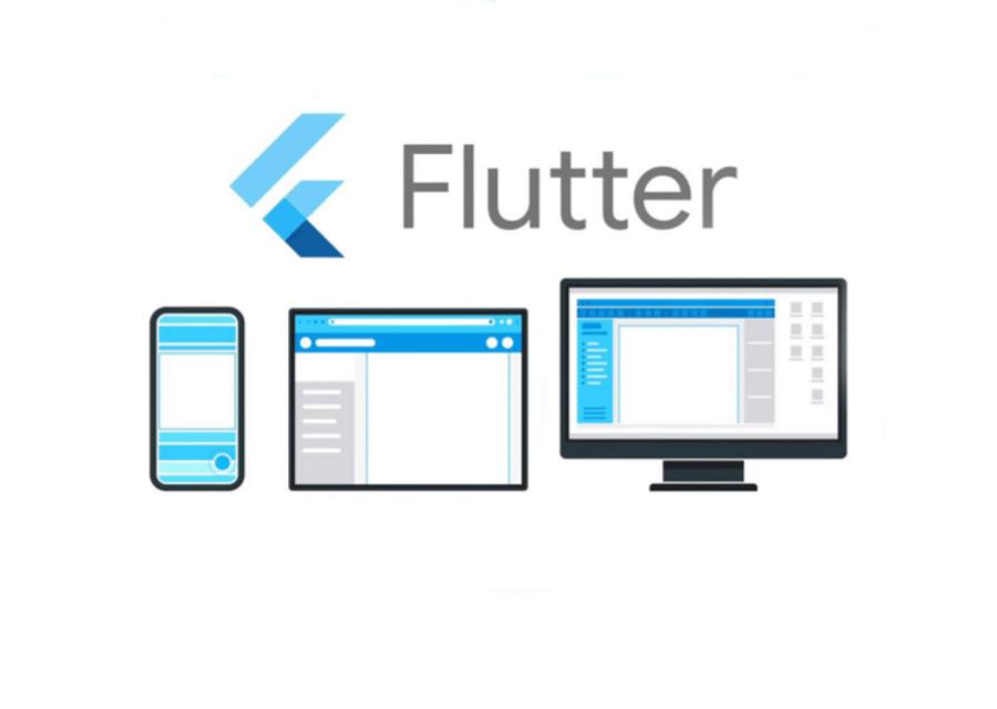 使用 Flutter 开发简单的 Web 应用