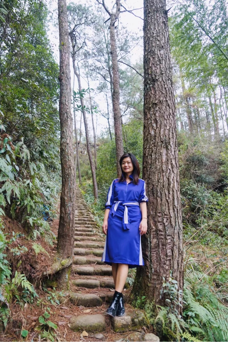 浙南最故乡的山城,悠久古村深厚历史,一起去聆听秋的故事
