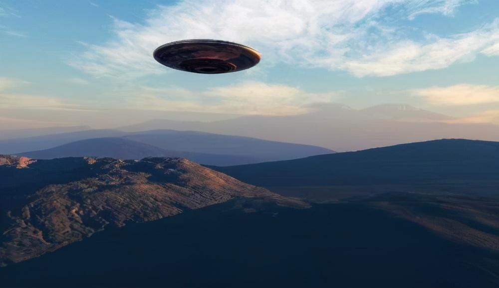 2020年UFO的出现,比去年增加了51%,这意味着什么呢?  UFO 第1张