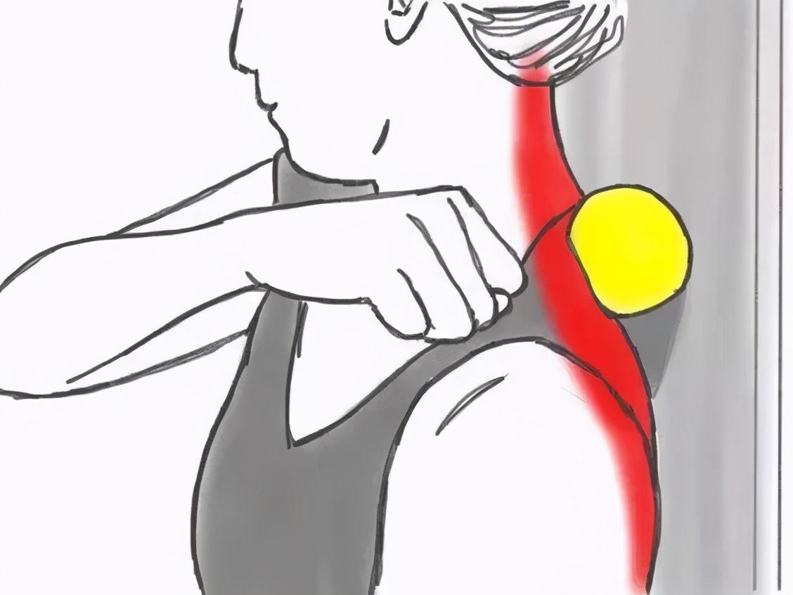 产后脖子不舒服、含胸驼背怎么办?