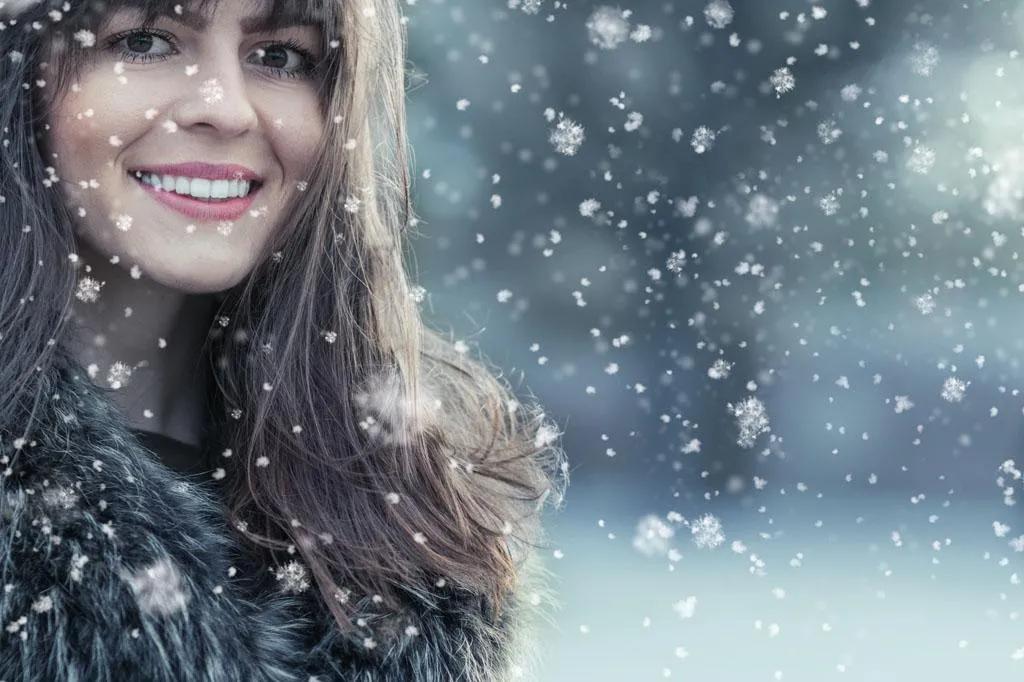 敏感肌在冬季的完美守护