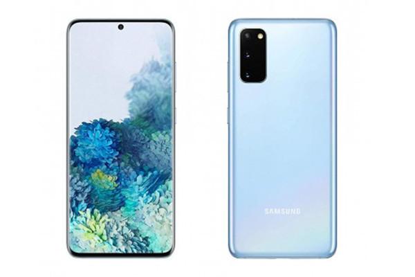 三星Galaxy S20现身于亚马逊平台:价钱公布