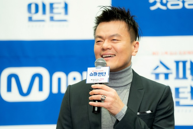JYP朴振英计划推出另一支中国男团,网友希望王嘉尔全程参与