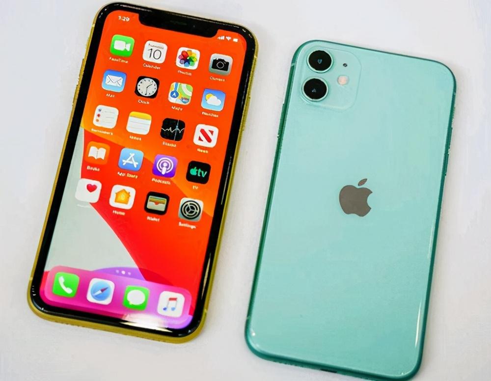 iPhone11价格再降,256G无货,128G内存够用么