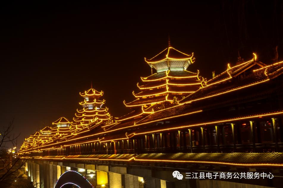 镜在三江 乐游侗乡 | 镜头下的三江,张张美到极致