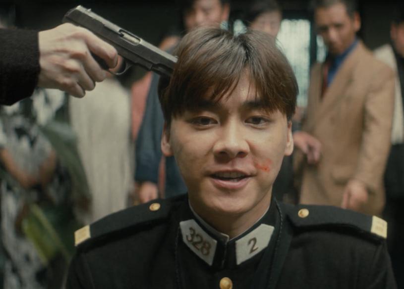"""男主角是个""""愣头青"""",《隐秘而伟大》还比《瞄准》高1.3分?"""