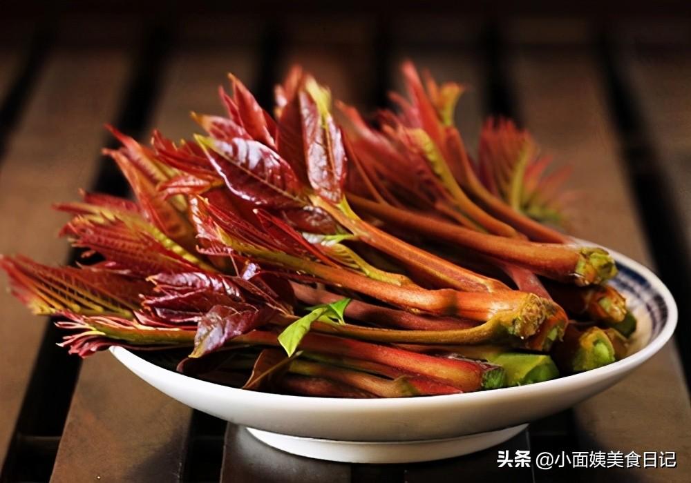 阳春三月,这6样春菜记得吃,季节性强,早吃早尝鲜,健康过春天 美食做法 第4张