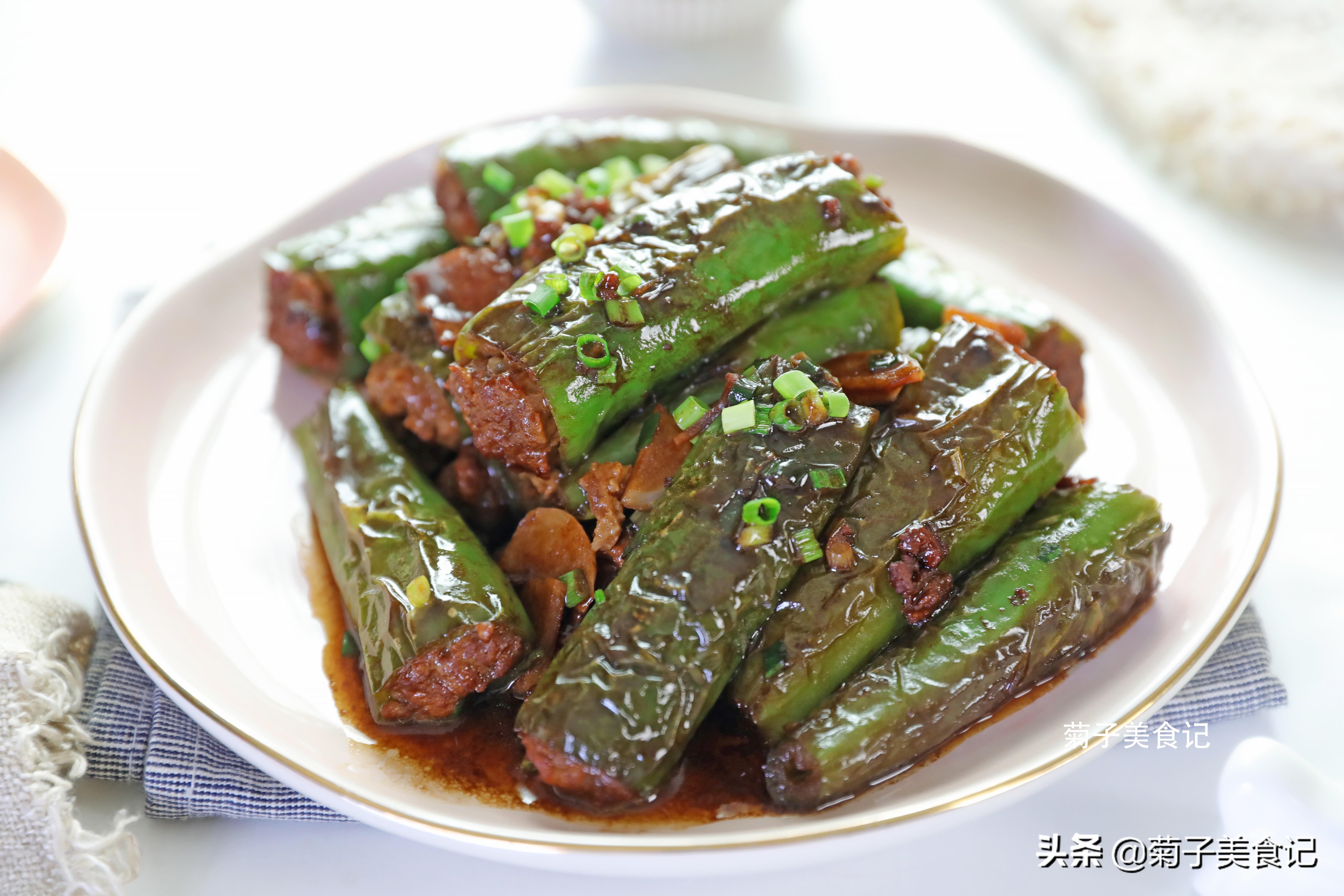 这12道川菜菜谱请收好,经典川味,色香味俱全,四川人家的味道 川菜菜谱 第7张