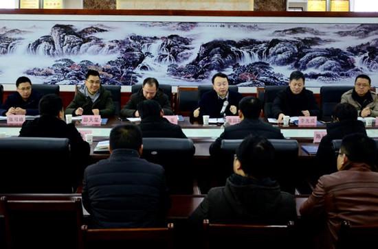 重庆市南充爱众电力工程学校高质量办校迈升级步伐