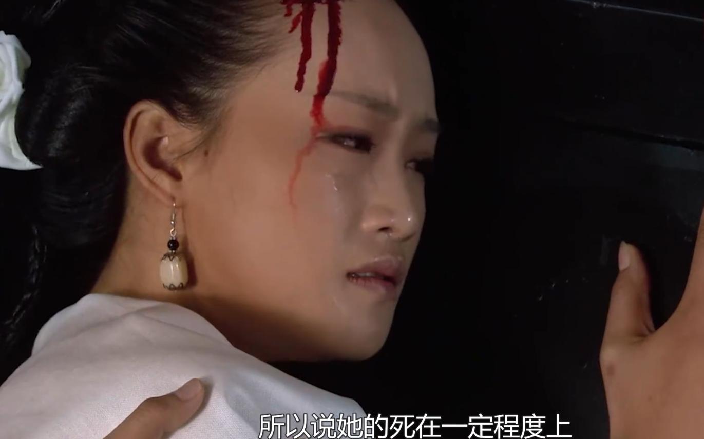 甄嬛传:苏培盛到死都不知,浣碧去世后,甄嬛为何要扯断佛珠?