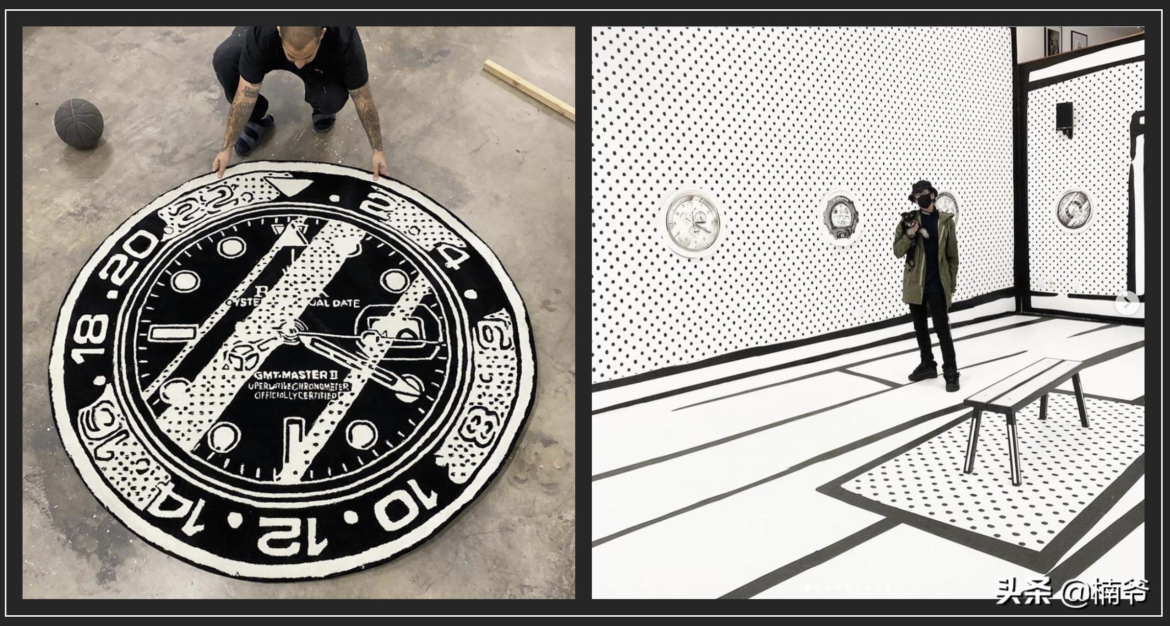 时间的艺术—OPPO Reno5 Pro+艺术家限定版浅析