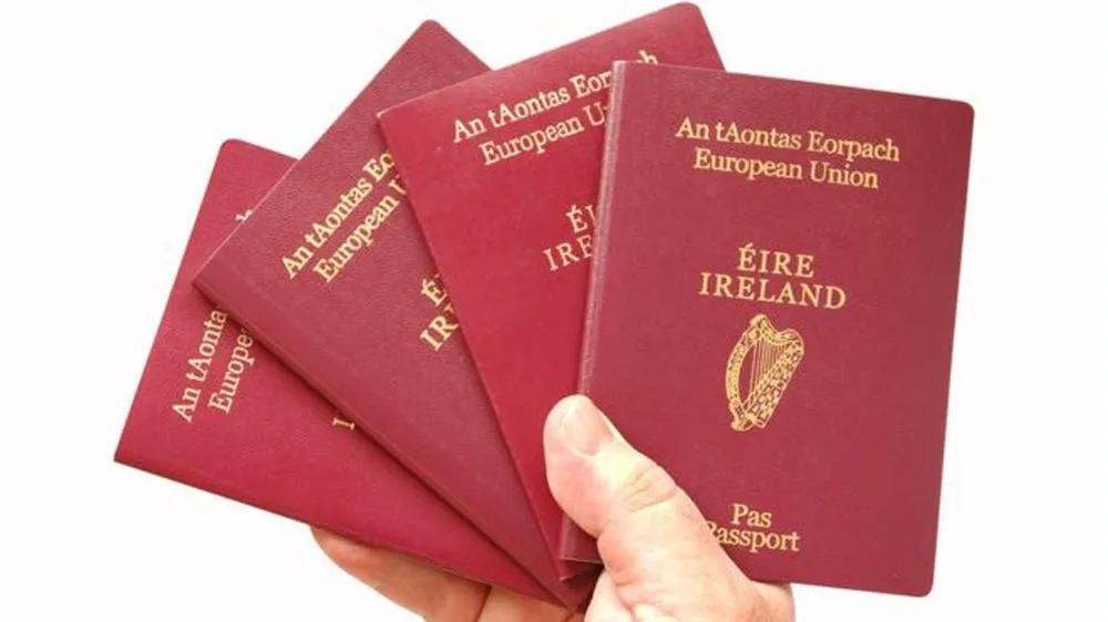 爱尔兰投资移民项目大数据,中国申请人遥遥领先